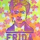 Frida by Lisa Vollrath