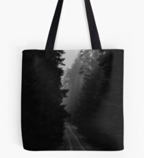 Not The Road Home Tote Bag