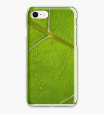 Veins iPhone Case/Skin