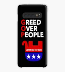 GOP - VOTE THEM OUT Case/Skin for Samsung Galaxy