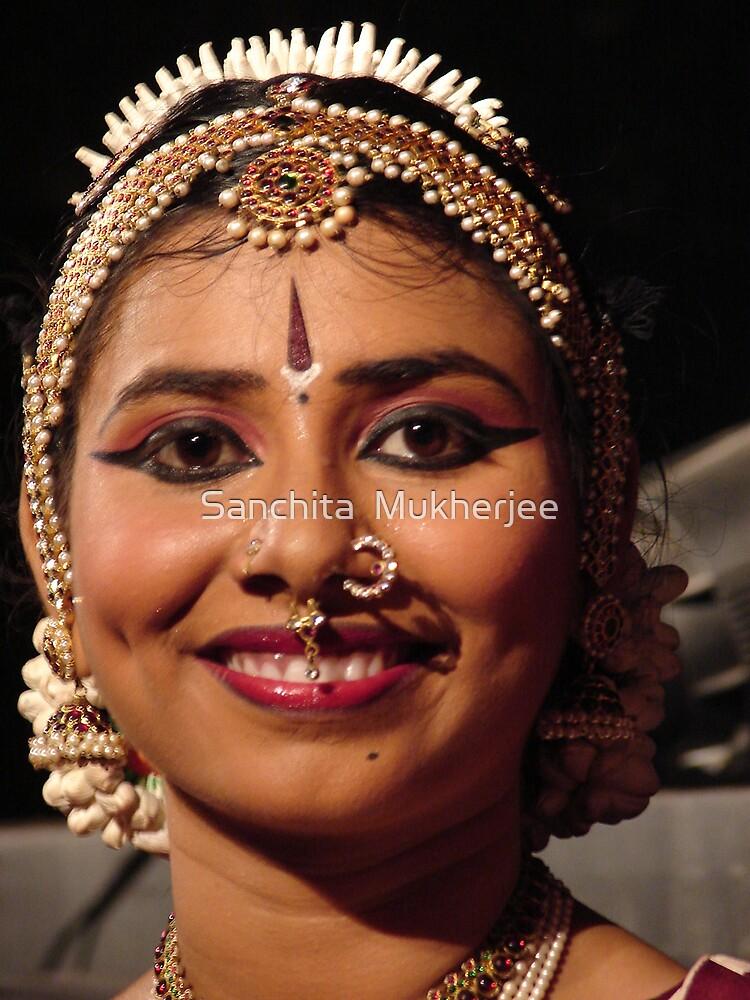 radiance by Sanchita  Mukherjee