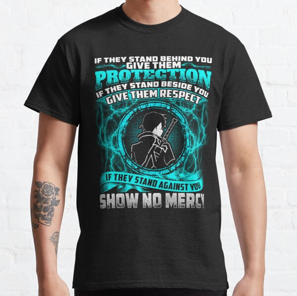 SAO - Aucune pitié T-shirt classique