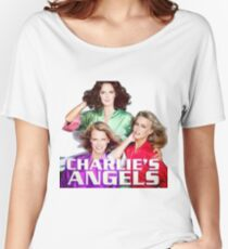 Charlies angels Women's Relaxed Fit T-Shirt