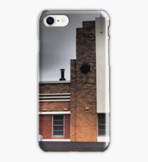 Country Pub iPhone Case/Skin