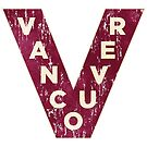 Vancouver Maroons by aBrandwNoName