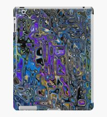 Scenic background 2 iPad Case/Skin