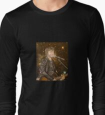 James Blunt Long Sleeve T-Shirt