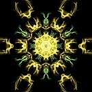 Radiant Energy - Light by PsychicTouch