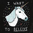Unicorn Shirt by RonanLynam