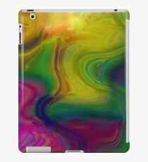 Scenic background 6 iPad Case/Skin