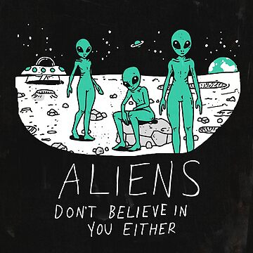 Außerirdische von RonanLynam