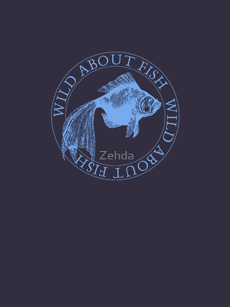 Fish by Zehda
