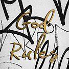 RockNRule I God Rules by mindydidit