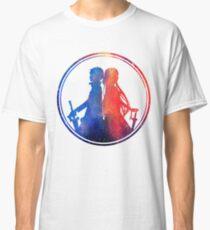 SAO love Classic T-Shirt