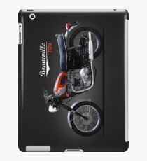 The 1969 Bonnneville T120 iPad Case/Skin
