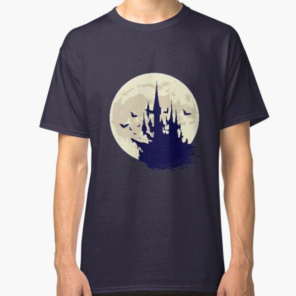 Pixel Castle Classic T-Shirt