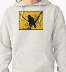 Raven Pullover Hoodie
