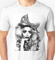 Alyssa Edwards Dots Unisex T-Shirt