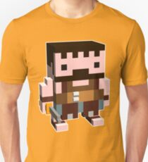 Russel Crowe Gladiator Unisex T-Shirt