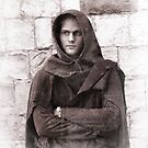 Viking in York #61, Birgir Dyrfjord by GrahamCSmith