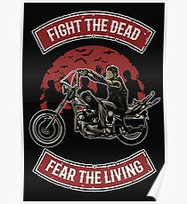 Fight The Dead Poster
