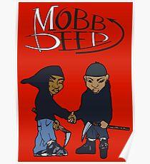 Póster MOBB3