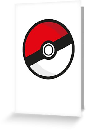 Pokeball by Tim Farley