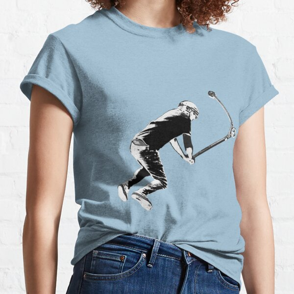 Holding On! - Stunt Scooter Move Classic T-Shirt
