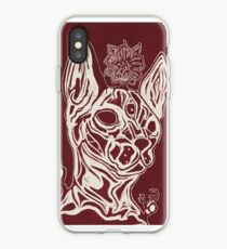 Lesions  iPhone Case