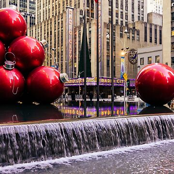 Holiday Spirit by romankphoto