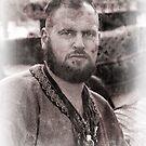 Viking in York #49, Mavein Lutomski by GrahamCSmith