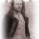 Viking in York #46, Jim Glazzard by GrahamCSmith