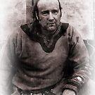 Viking in York #42, Ian Whitehouse by GrahamCSmith