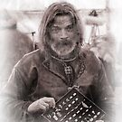 Viking in York #38, Gregorz Pilarczyk by GrahamCSmith