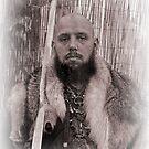 Viking in York #37, Fenris by GrahamCSmith