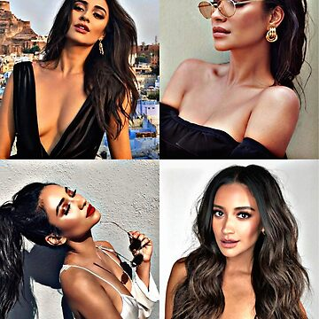 Shay Mitchell Collage by prettylittledes