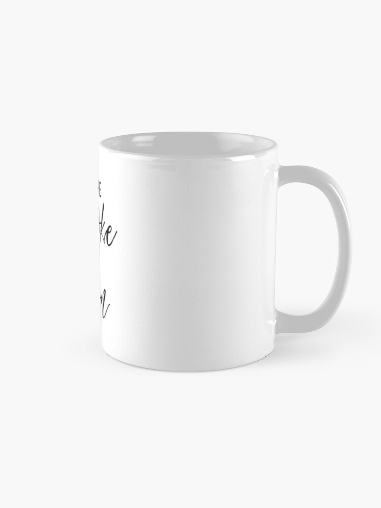 Alternate view of One Tree Hill - You're the Brooke to my Peyton Mug