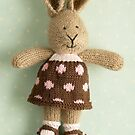 georgette by bunnyknitter