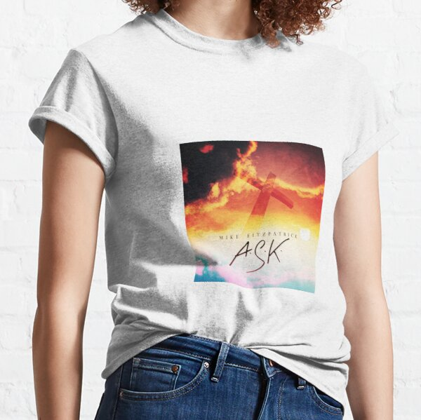 A.S.K. Classic T-Shirt