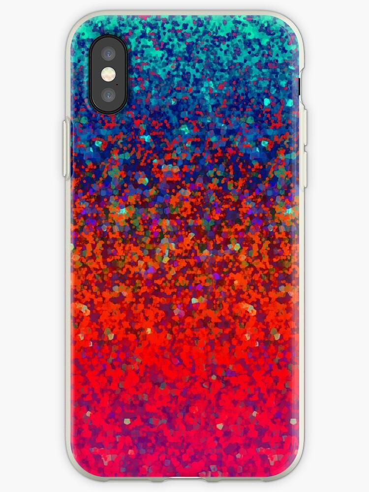 Glitter Dust Background by MEDUSA GraphicART
