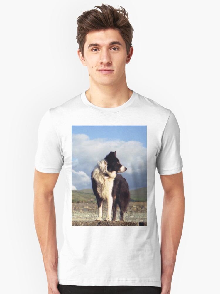 My Indy. Unisex T-Shirt Front