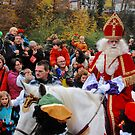 What would the Netherlands be without Sinterklaas? by jchanders