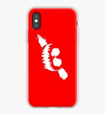 Knife Party; Haunted House iPhone Case