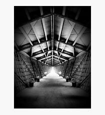 Infinity Room Photographic Print