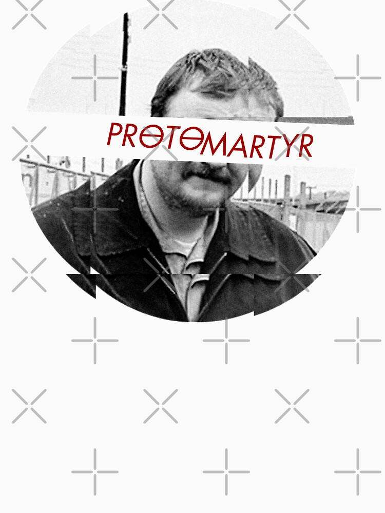 Protomartyr by reydefine