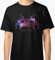 Space Invading Classic T-Shirt