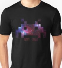 Space Invading Unisex T-Shirt