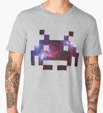 Space Invading Men's Premium T-Shirt