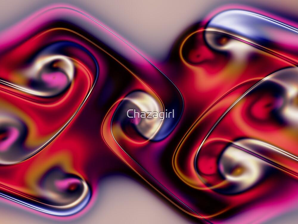 Gnarlly Ties by Chazagirl