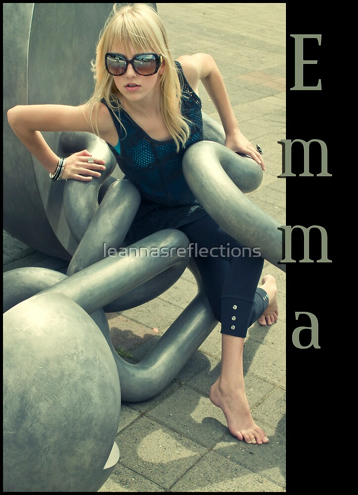 Emma by leannasreflections